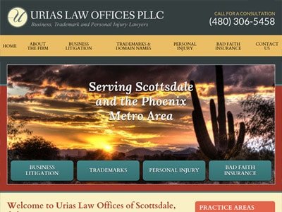 Law Firm Website Rescue - The Modern Firm