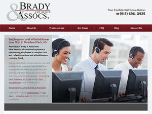 Kansas City Employment Lawyers Website