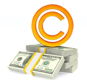Copyright Money