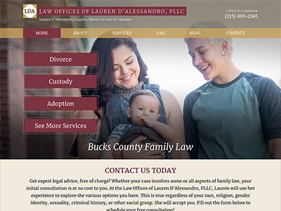 bucks-county-family-law-cover