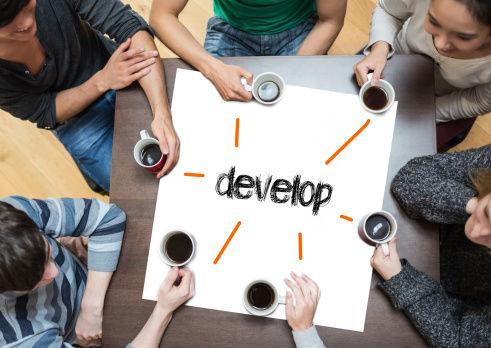 Law Firm Web Development