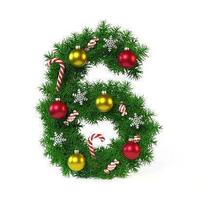 Christmas Wreath 6