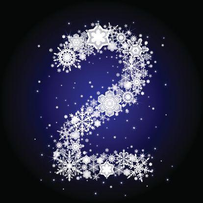 Snowflake number 2