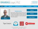 ramras-legal-cover